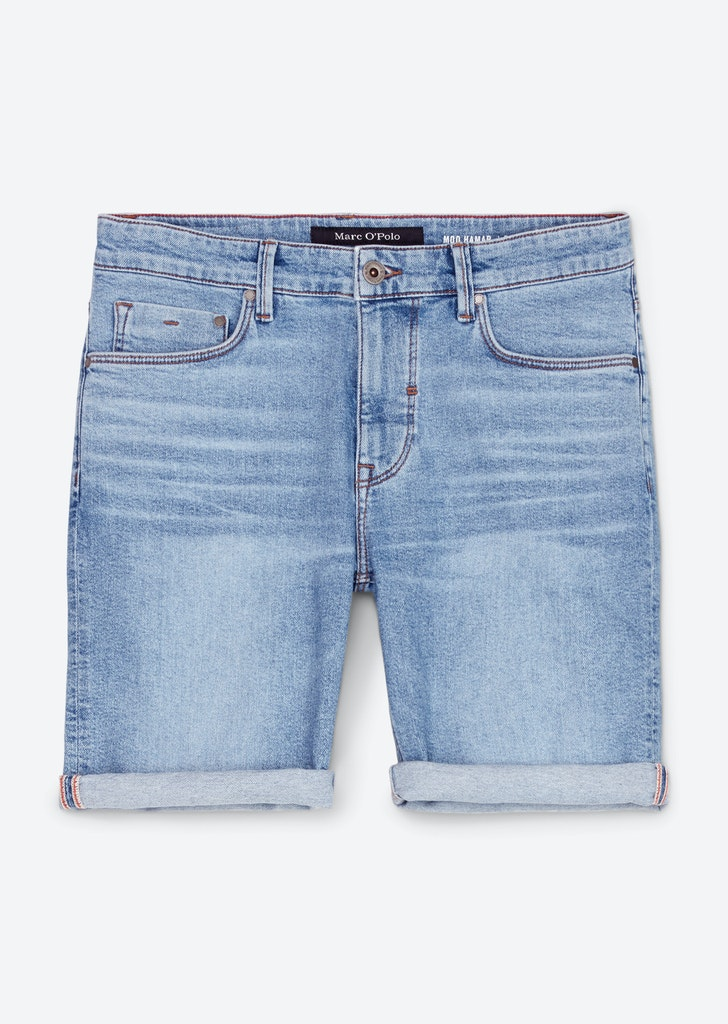 Jeans-Shorts Modell HAMAR regular