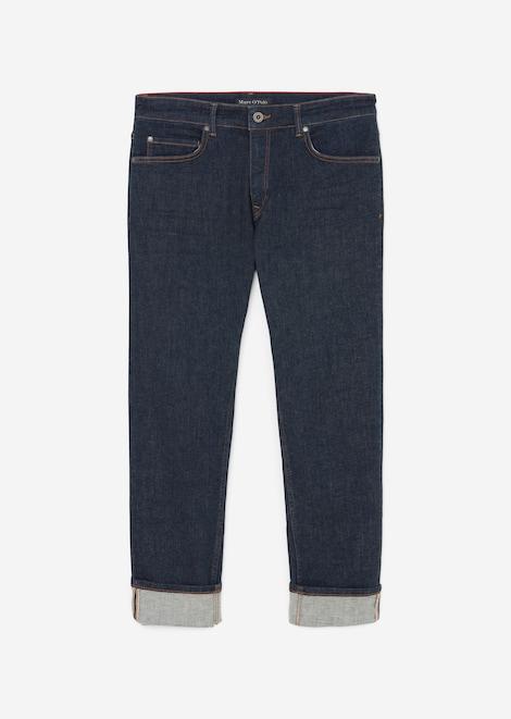 Jeans Modell SJÖBO shaped