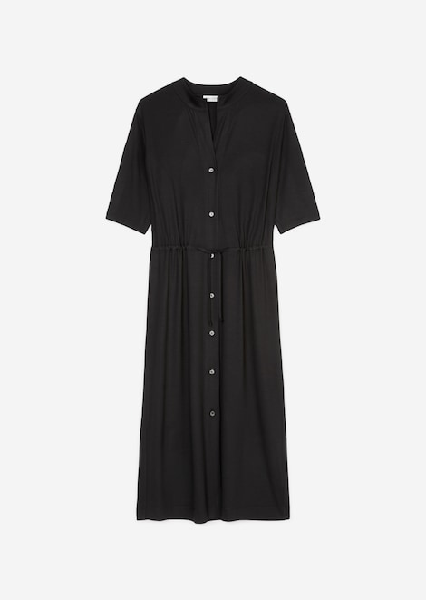 Jersey-Hemdkleid