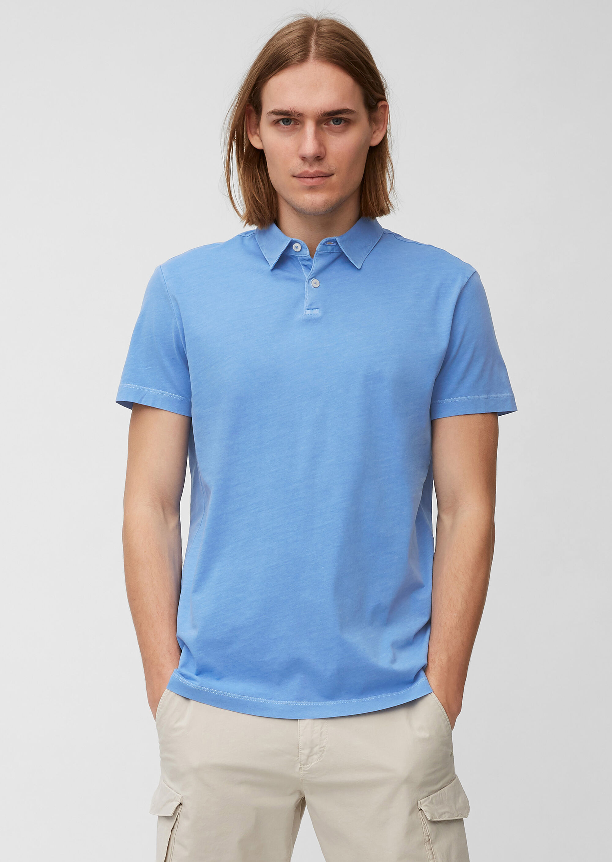 Kurzam-Polo-Shirt regular