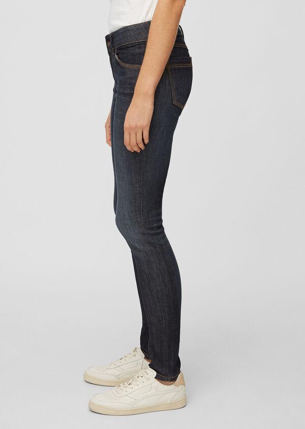 Jeans Modell SKARA slim fit