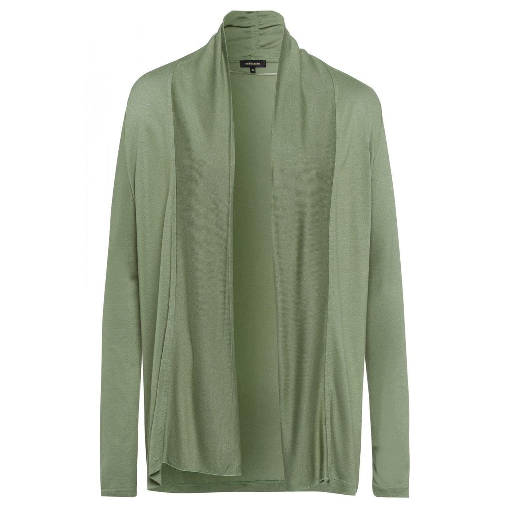 Lockere Shirtjacke