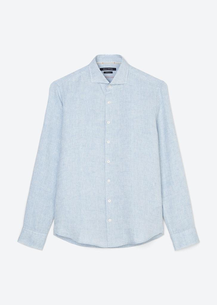 Leinenhemd shaped