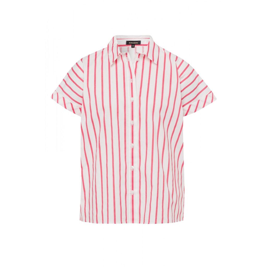Baumwoll/Stretch Bluse