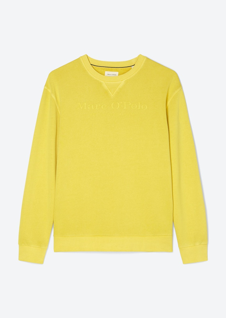 Logo-Sweater